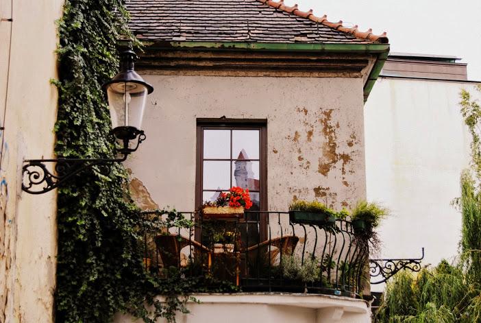 Bratislava, Staré město