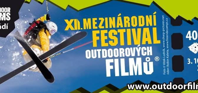Festival outdoorových filmů 2014