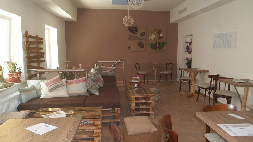 Kavárna AlterNativa
