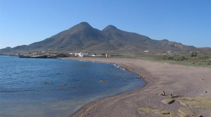 Cabo de Gata, trochu jiné Španělsko