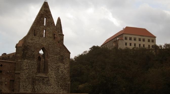 Tajemné a starobylé Dolní Kounice, Jihomoravský kraj
