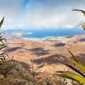 Cape Verde z Monte Verde