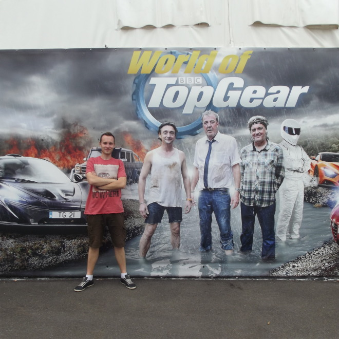 Top Gear World