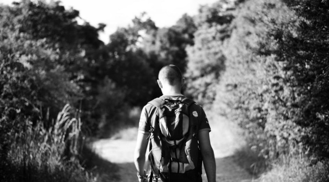 Petr Hirsch: 20 let pěšky kolem světa