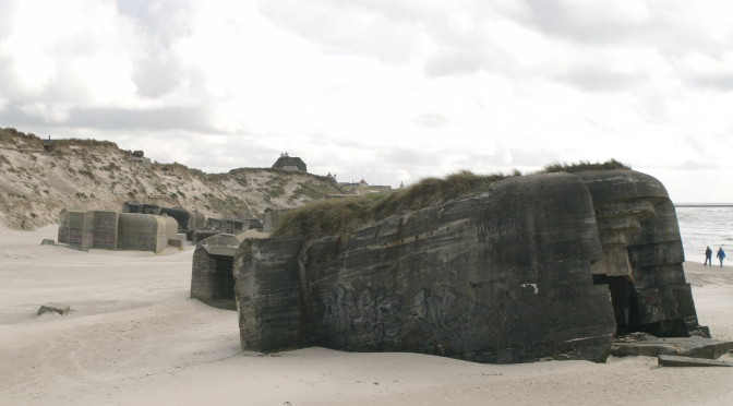Největší stavební projekt v historii Dánska