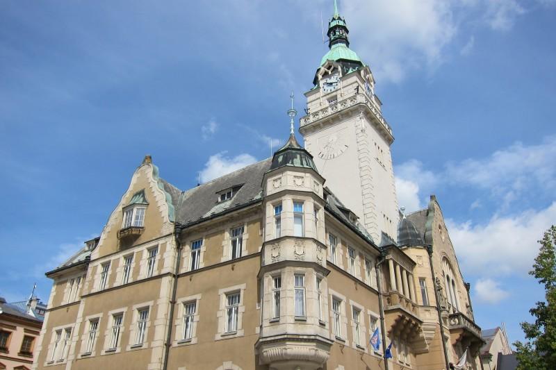 Radnice v Šumperku
