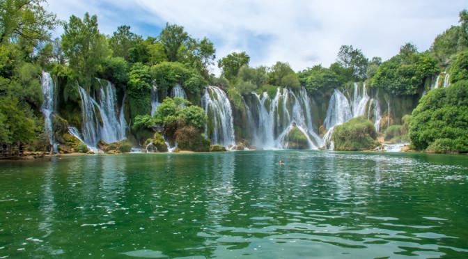 Nevíte kam letos v létě vyrazit? Vyrazte s námi na Balkán!