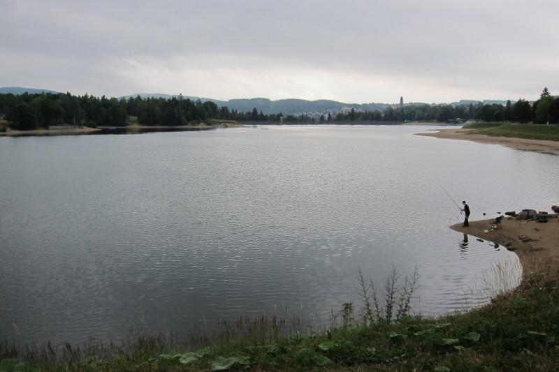 Jablonecká přehrada