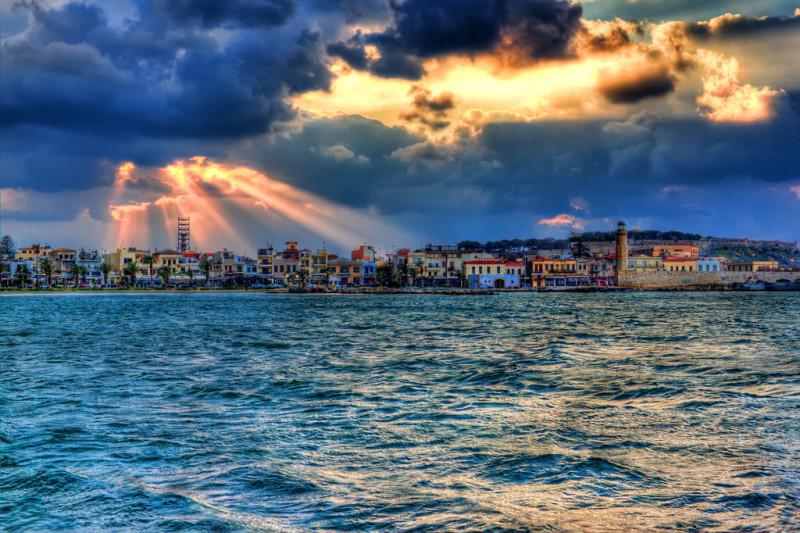 Poznejte krásnou Krétu, Řecko