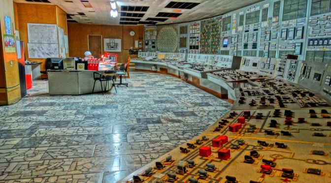 Černobyl – cesta do neznáma