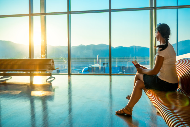 Jak se správně připravit na cestu do ciziny?