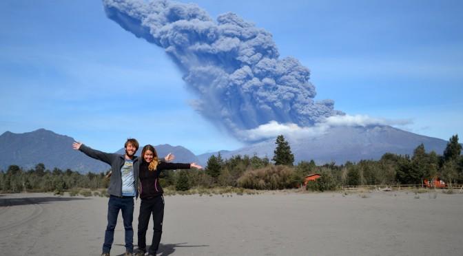 Život v tieni vulkánu
