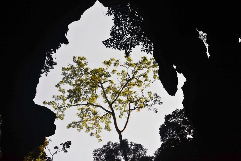 Batu Caves -tyhle pohledy miluju