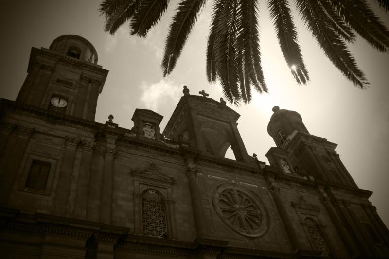 Katedrála Santa Anna
