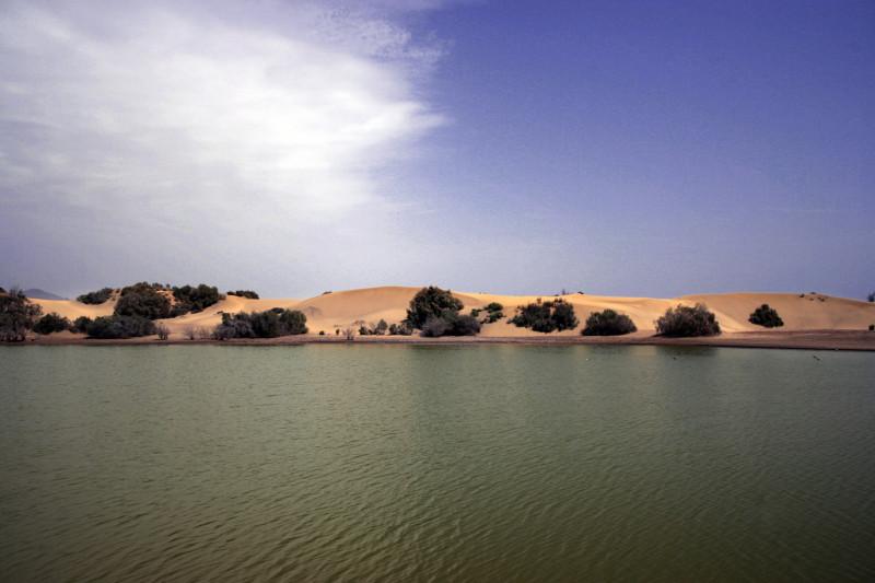 Malá Sahara