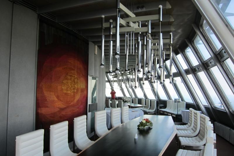 Zrekonstruovaný salónek