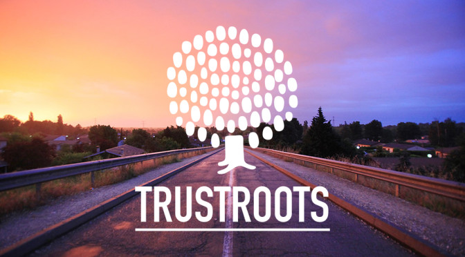 Trustroots - exchange community for hitchhikers and travellers.