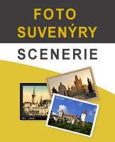 Foto suvenýry - Scenerie.cz