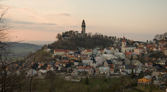 Tip na výlet: Vydejte se poznat okolí Štramberka