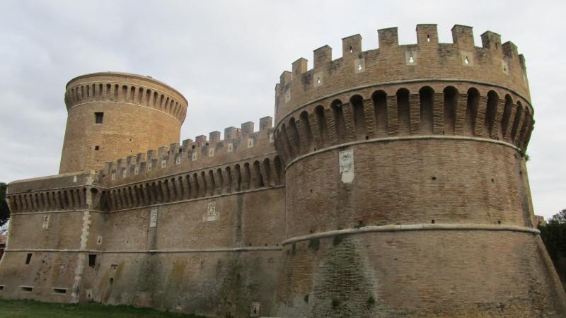 Strážní hrad