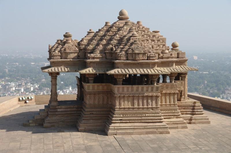 Gwalior, Madhyapradesh, Indie