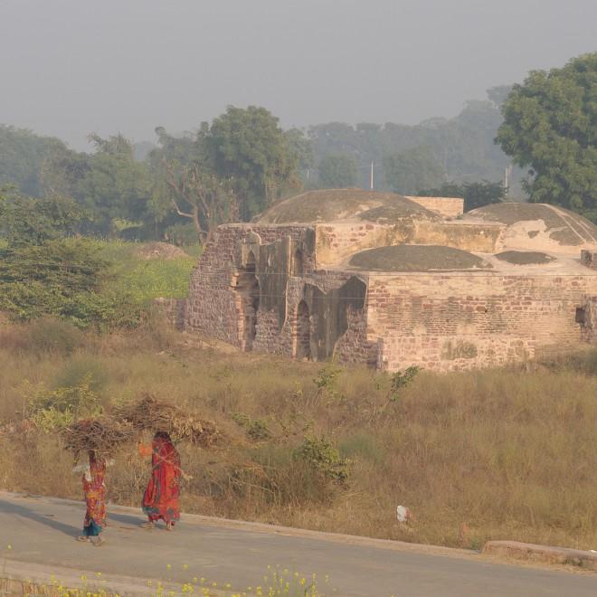 Uttarpradesh, Indie