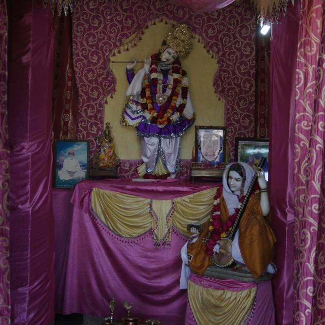 Chittorgarh, Rajasthan, indie