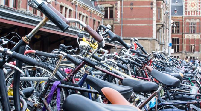 41 hodin pekla v Amsterdamu aneb Jak jsme přišli o letenky a uvízli dva dny v Amstru