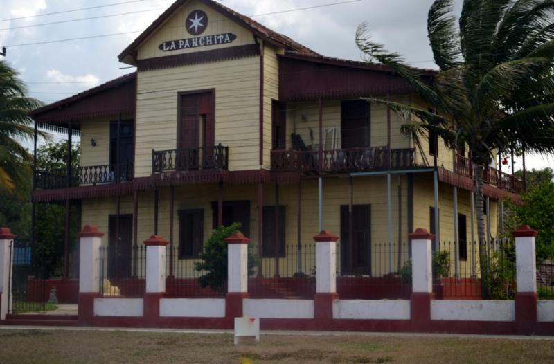 Moje cesta Kubou – 2. část (1. den) – Návštěva dvou z nejkrásnějších měst na Kubě – Matanzas a Havany.. Koloniální architektura v Matanzas