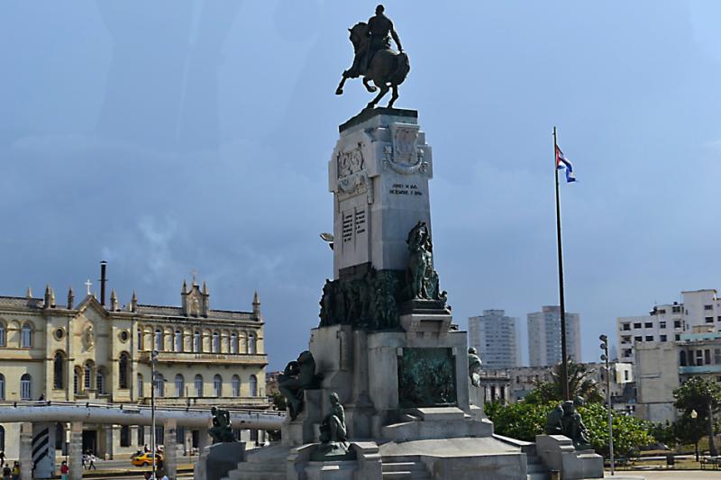 Moje cesta Kubou – 2. část (1. den) – Návštěva dvou z nejkrásnějších měst na Kubě – Matanzas a Havany. Bojovník za nezávislost Antonio Maceo.
