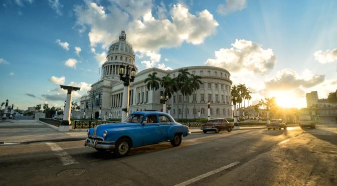 Moje cesta Kubou – 2. část (Návštěva dvou z nejkrásnějších měst na Kubě – Matanzas a Havany)