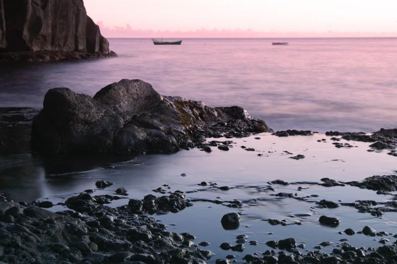Ráj na Zemi –ostrov La Palma, Kanárské ostrovy.