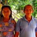 Indiánský náčelník Tatunca – nejkontroverznější postava celé Amazonie.
