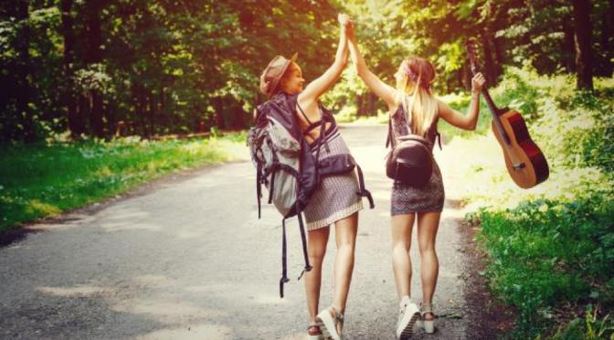 Jak si vychutnat své cesty bez starostí