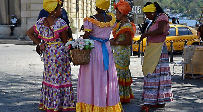 Moje cesta Kubou – 4. část (Havana – Plaza de San Francisco, Plaza Vieja)