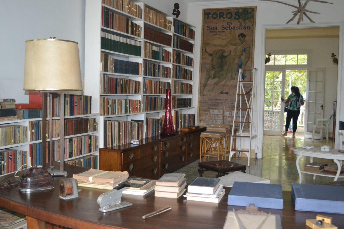 Museo Hemingway - Finca la Vigia