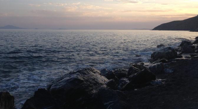 Pár tipů na výlety v okolí města Kos