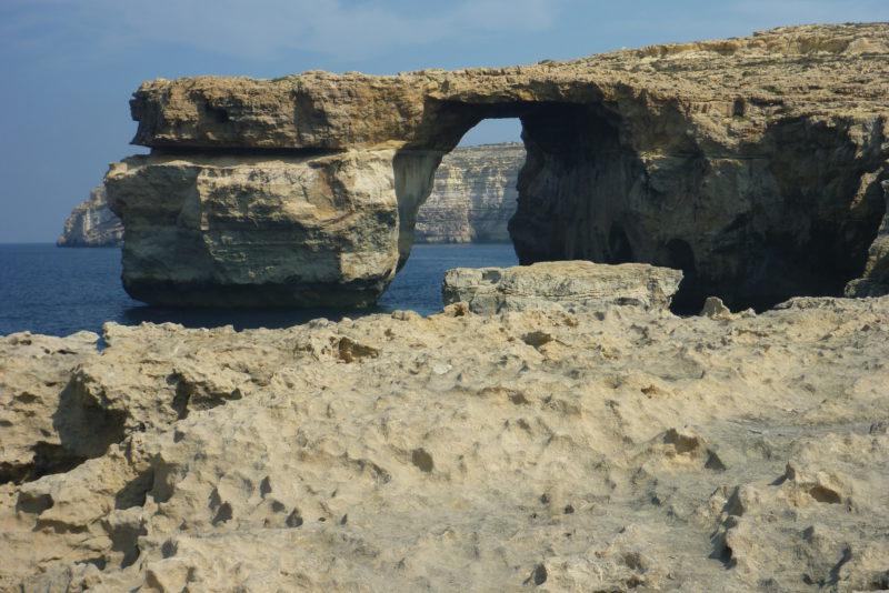 Nezapomeňte při pracovním vytížení navštívit i sousední ostrov Gozo