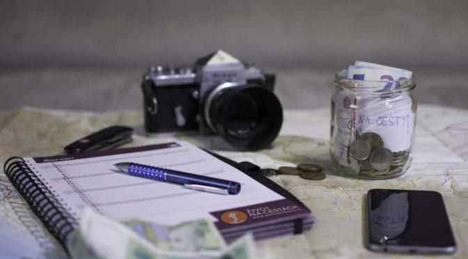 ŽivotNaCestách.cz –Jak ušetřit peníze na cestování