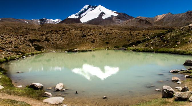 Trek údolím řeky Markha – Ladakh, Indie