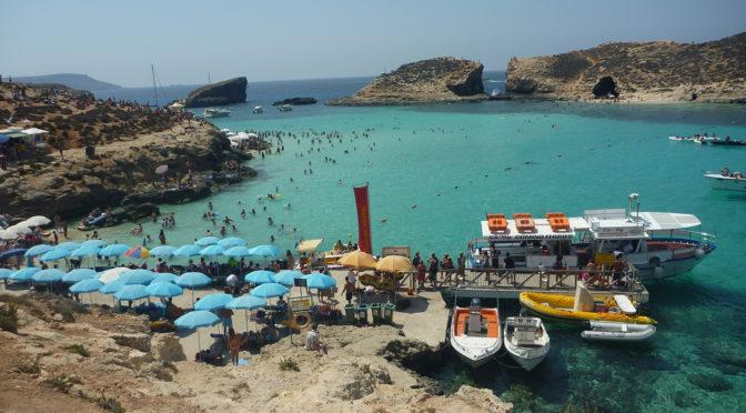 Jak pracovat na Maltě a nezbláznit se z běhání po úřadech po návratu do ČR