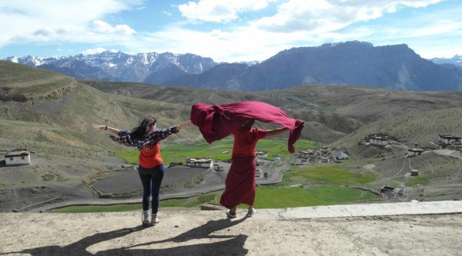 Festival ProTibet 2017 opět přibližuje tibetskou kulturu