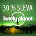 ŽivotNaCestách.cz – 4. výročí webu, sleva 30 % na Lonely Planet
