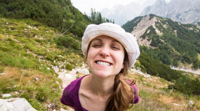 Letní dobrodružství na cestě Balkánem, část první – Slovinsko