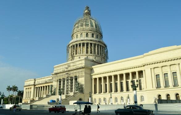 Havana – Capitol