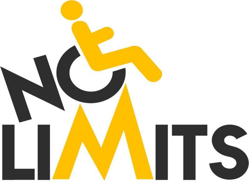 Logo No Limits Himalaya