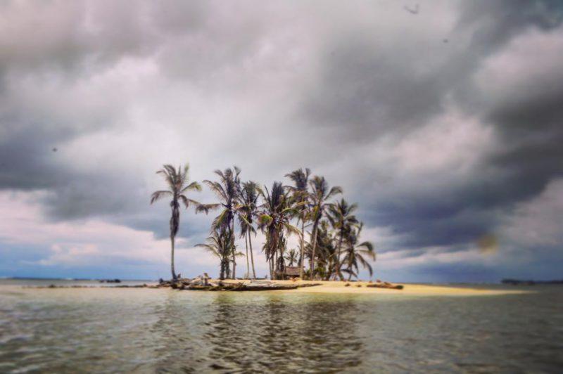 'I, Cycleast' aneb Filosofická cesta do nitra duše Matěje Balgy – Skrz Karibské moře (díl 8.)