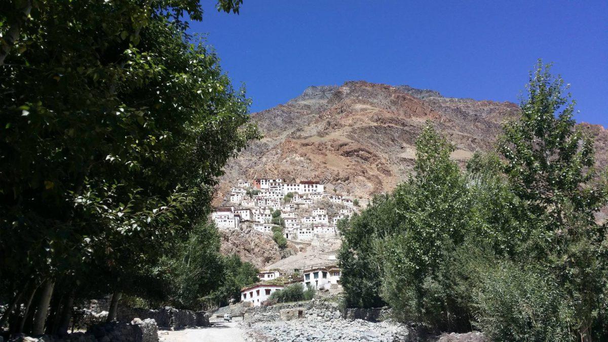 Expedice Zanskar