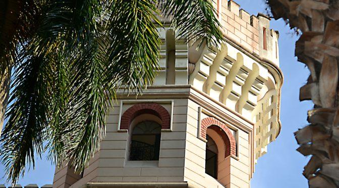 Francouzský šarm s příchutí Karibiku – Cienfuegos, Kuba