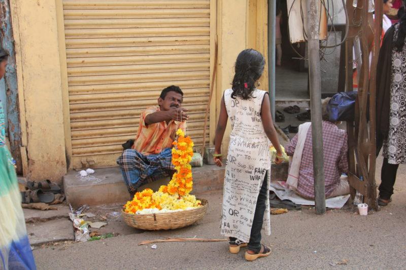 V ulicích Kochi